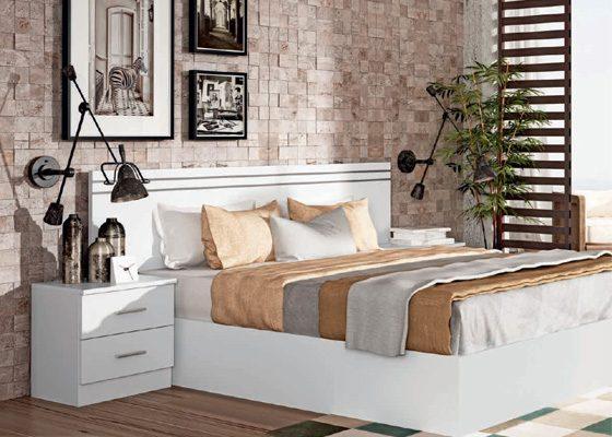Muebles de matrimonio baratos for Armarios dormitorio matrimonio baratos