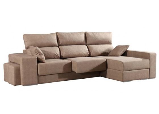 sofa chaiselongue ramse