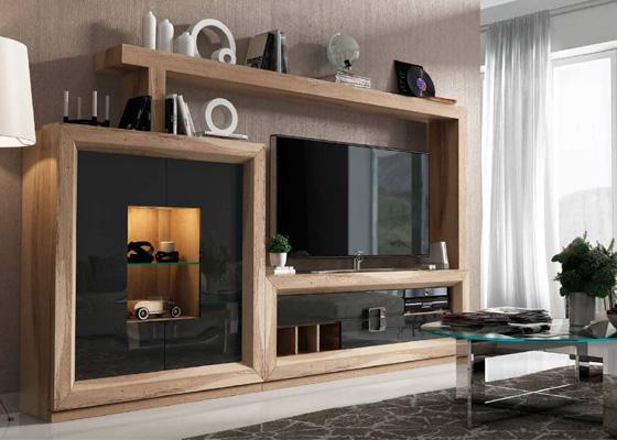 mueble de salon coleccion lienzo 26
