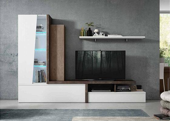 mueble de salon moderno coleccion trake 23