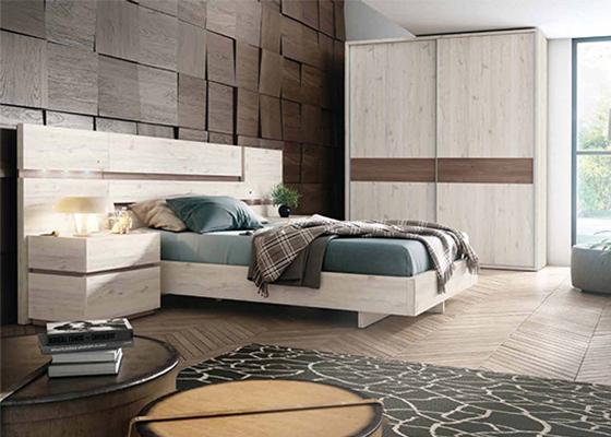 muebles de dormitorio moderno coleccion sonae 10