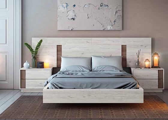 muebles de dormitorio moderno coleccion sonae 23
