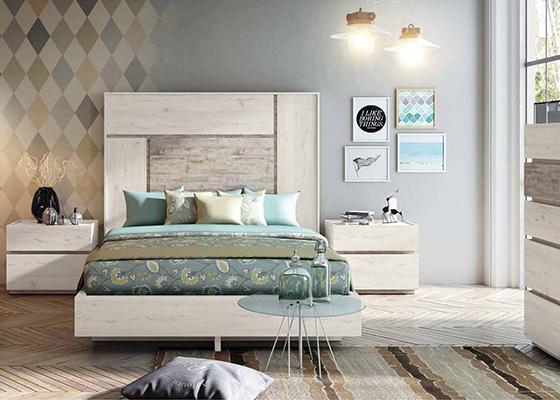 muebles de dormitorio moderno coleccion sonae 26