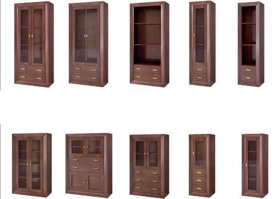 mueble salon tipos de vitrina modelo malaga coleccion mar 1