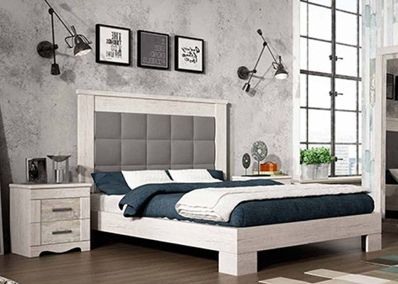 dormitorio de matrimonio de madera coleccion torre 03