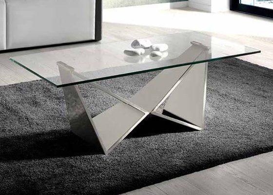 mesa de centro de salon coleccion PORTO 07