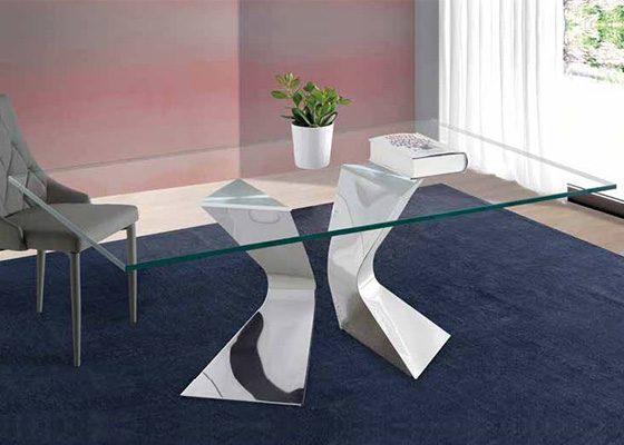 mesa de salon coleccion PORTO 03