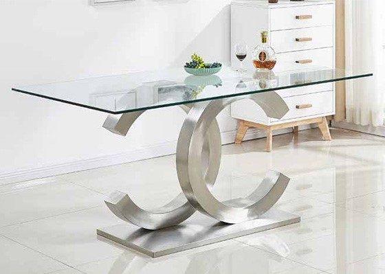 mesa de salon coleccion PORTO 05