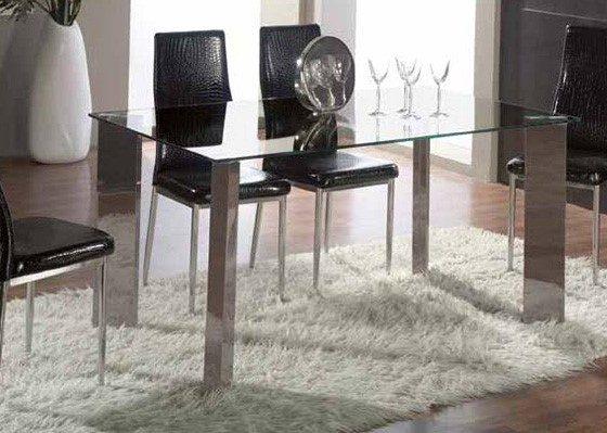 mesa de salon coleccion PORTO 09
