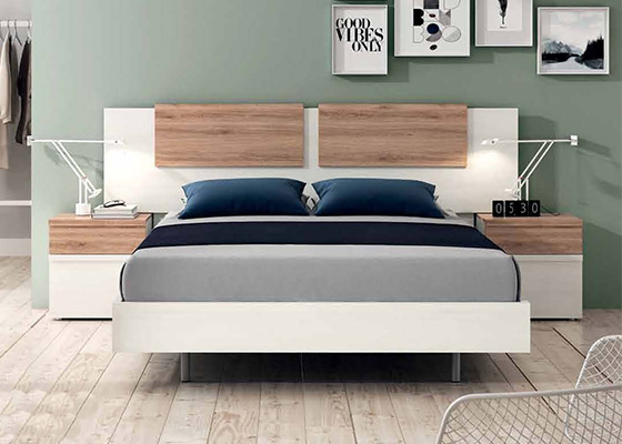 mueble de dormitorio de matrimonio 03