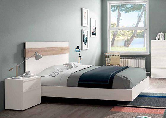 mueble de dormitorio de matrimonio 10