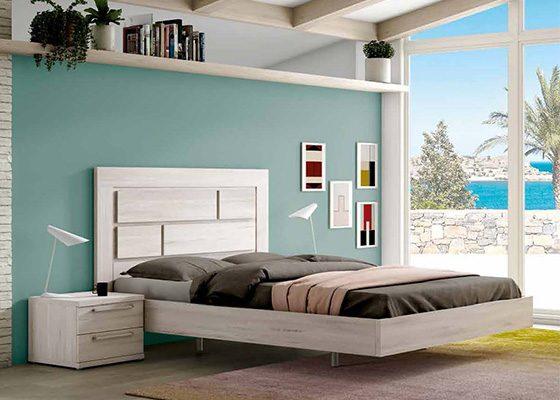 mueble de dormitorio de matrimonio coleccion konos 02