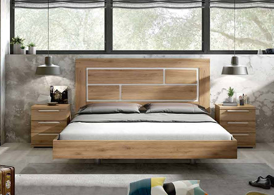 mueble de dormitorio de matrimonio coleccion konos 03