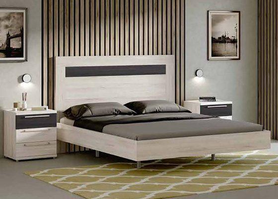 mueble de dormitorio de matrimonio coleccion konos 04