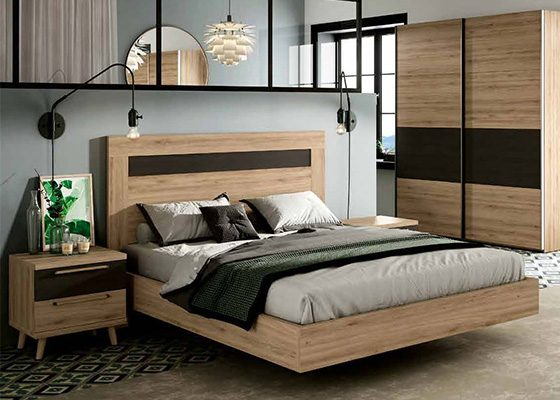 mueble de dormitorio de matrimonio coleccion konos 05