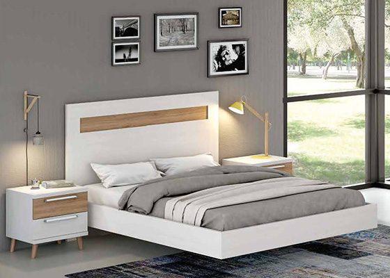 mueble de dormitorio de matrimonio coleccion konos 06