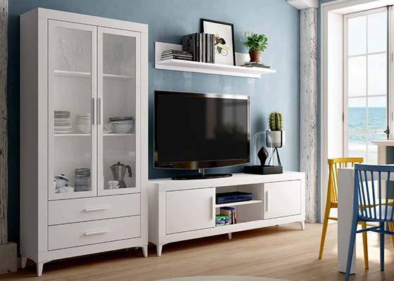 mueble de salón coleccion MOON 21