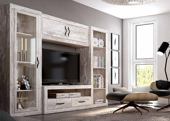 mueble de salón coleccion MOON 23