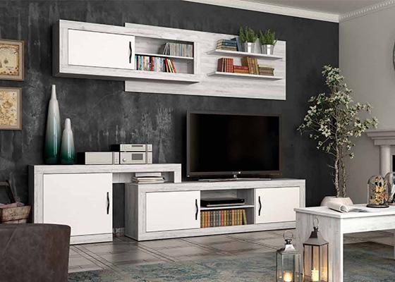 mueble de salón coleccion MOON 27