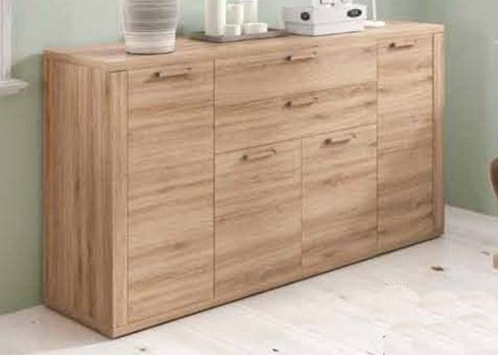 mueble de salon de madera coleccion KRONOS 19