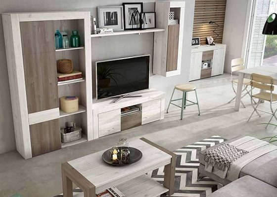 muebles de salon moderno coleccion home 05