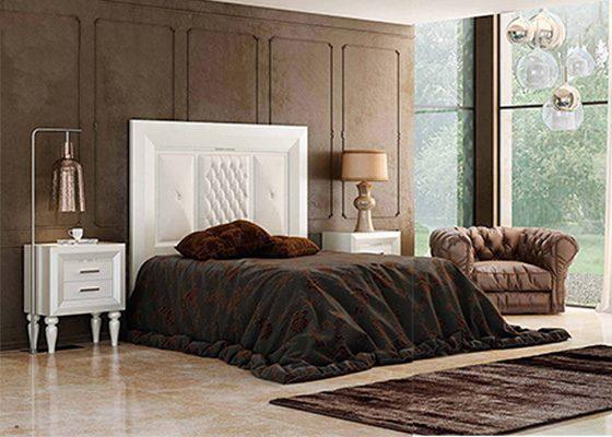 mueble de DORMITORIO coleccion KUMA PLUS 01