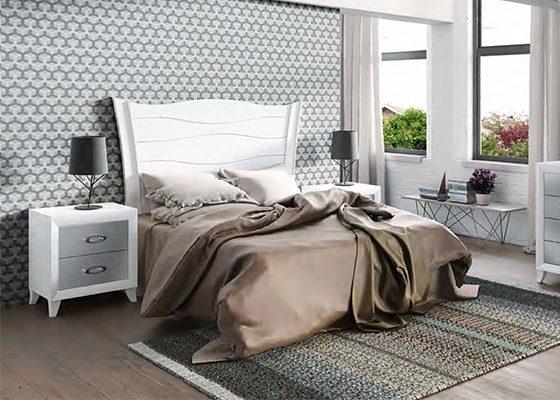 dormitorio de matrimonio MELANIA 01