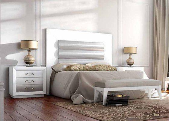 dormitorio de matrimonio MELANIA 08