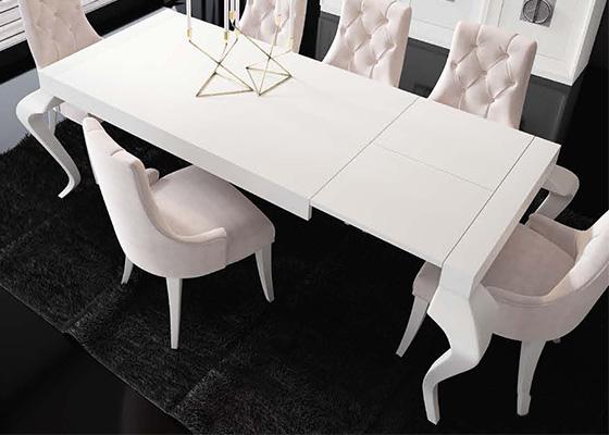 mesa coleccion BOLGA 1