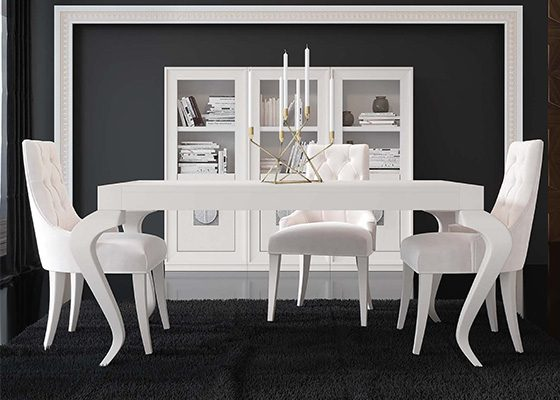 mesa coleccion BOLGA