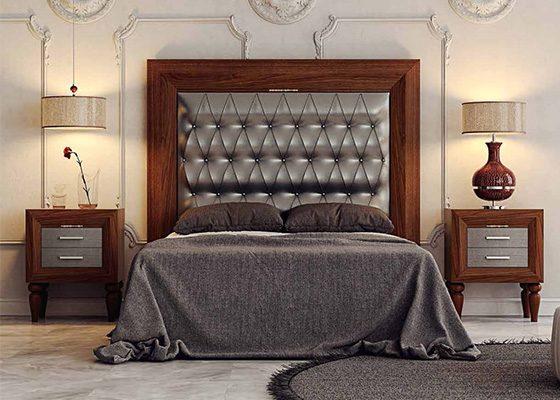mueble de DORMITORIO coleccion BOLGA 1