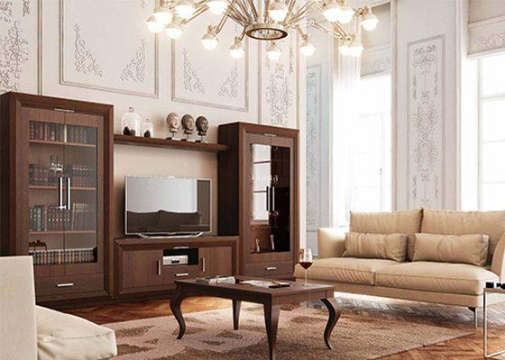 mueble de DORMITORIO coleccion BOLGA 10 2