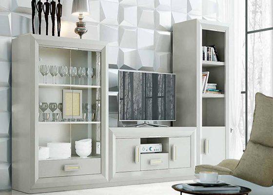 mueble de DORMITORIO coleccion BOLGA 12