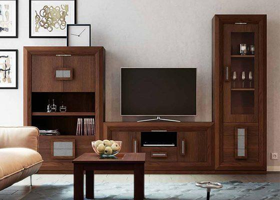 mueble de DORMITORIO coleccion BOLGA 13