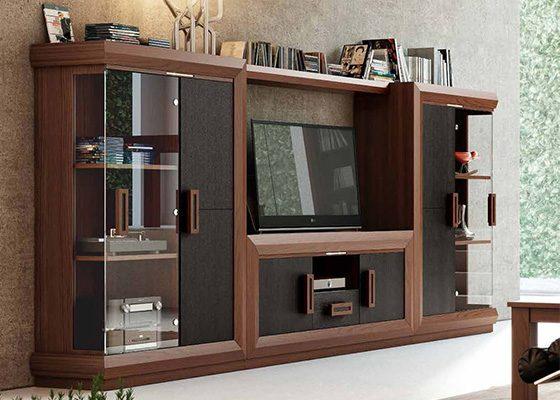 mueble de DORMITORIO coleccion BOLGA 16