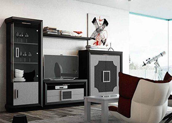 mueble de DORMITORIO coleccion BOLGA 18