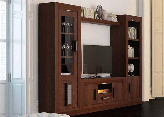 mueble de DORMITORIO coleccion BOLGA 19