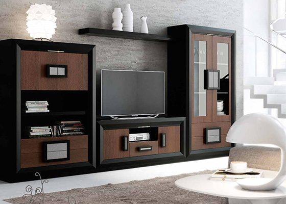 mueble de DORMITORIO coleccion BOLGA 23