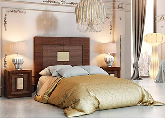 mueble de DORMITORIO coleccion BOLGA 7