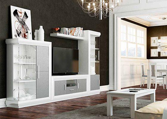 mueble de DORMITORIO coleccion BOLGA 9