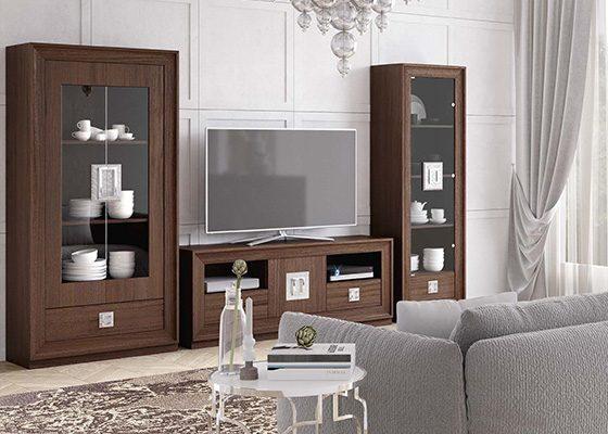 mueble de SALON coleccion BOLGA 03