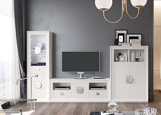 mueble de SALON coleccion BOLGA 04