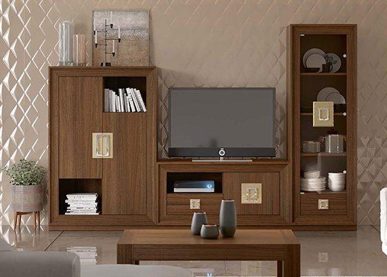 mueble de SALON coleccion BOLGA 05