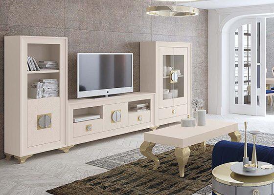 mueble de SALON coleccion BOLGA 06