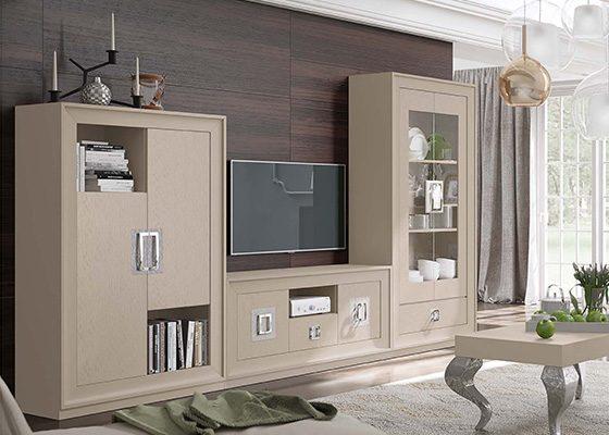 mueble de SALON coleccion BOLGA 08