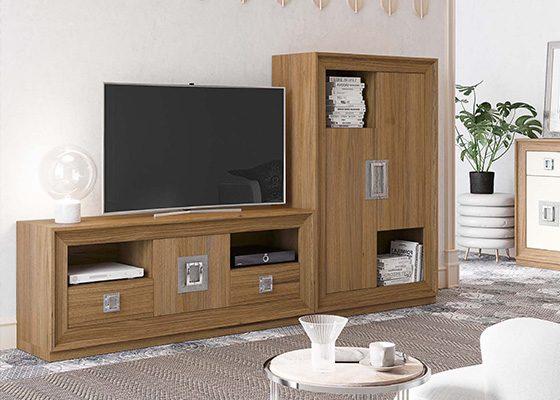 mueble de SALON coleccion BOLGA 10