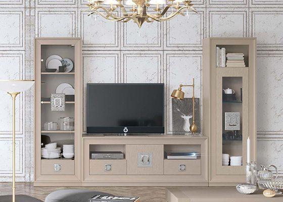 mueble de SALON coleccion BOLGA 11