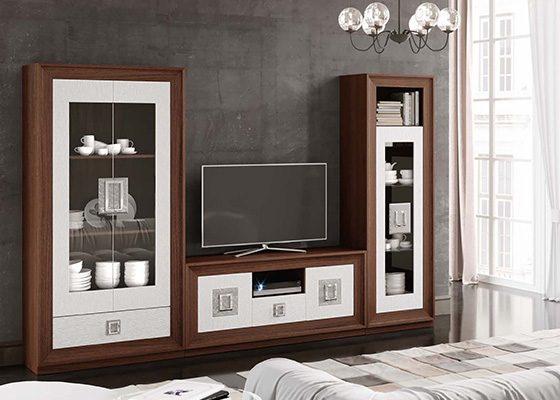 mueble de SALON coleccion BOLGA 12