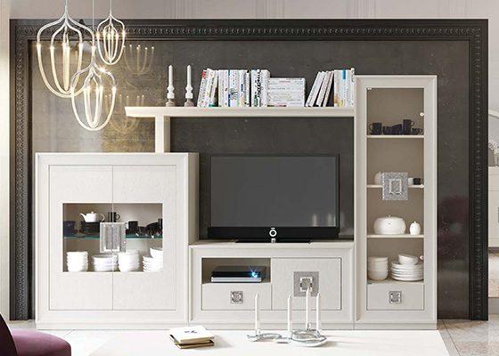 mueble de SALON coleccion BOLGA 13