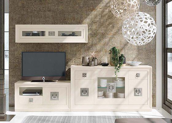 mueble de SALON coleccion BOLGA 15